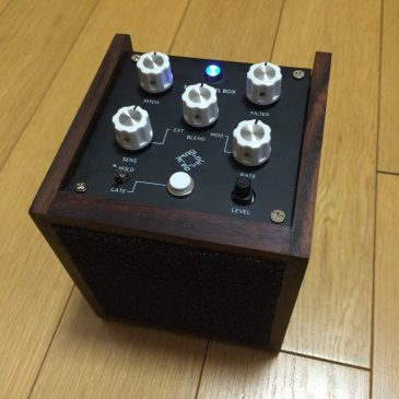 (日本語) ELECTROGRAVE shop / new product