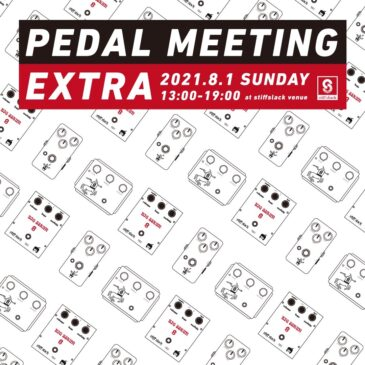 PEDAL MEETING EXTRA